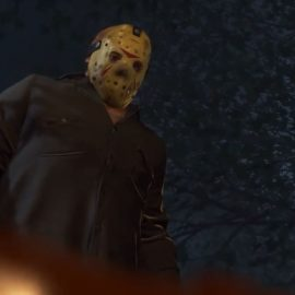 Single Player Challenges Coming To Friday The 13th