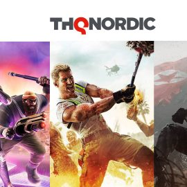Dead Island and Saint's Row Publisher Acquired By THQ Nordic