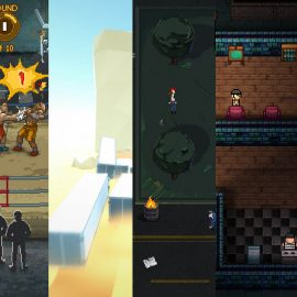 tinyBuild Announces 6 Titles For The Switch