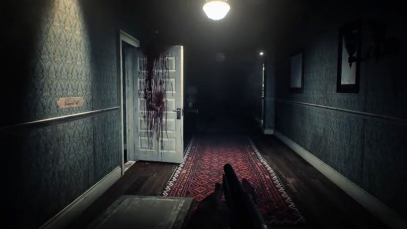 Evil Within 2 Gets First Person Mode For Free