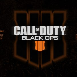 Black Ops 4 Officially Announced