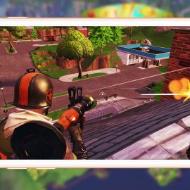 In less than 12 hours, Fortnite became the No. 1 iPhone app