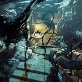 Possible Moon DLC Teased For Prey