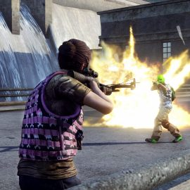 H1Z1 Now Free To Play On Steam
