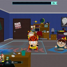 South Park: Fractured But Whole Officially Coming To Switch