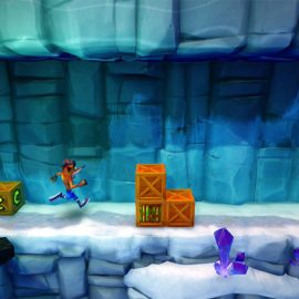 Crash Bandicoot N 'Sane Trilogy Available On Switch This July