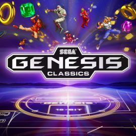 Sega Announces Genesis Collection