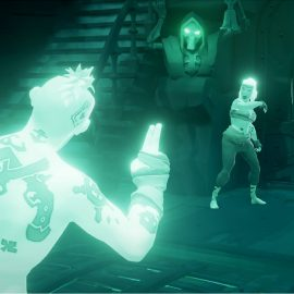Rare cancels plans to add death cost to Sea of Thieves