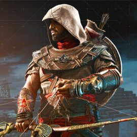 Rumor: Assassin's Creed 2019 is reportedly set in Greece