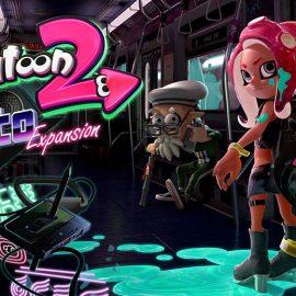 Splatoon 2 DLC Coming This Summer