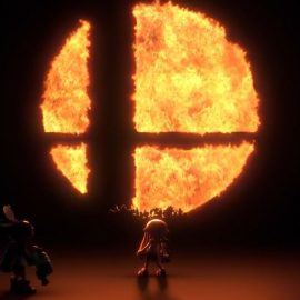 Super Smash Bros Coming To The Switch This Year