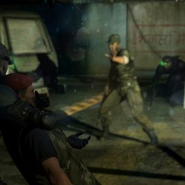 Rumor: Splinter Cell To Be Announced This E3