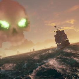 Rare has announced its roadmap for Sea of Thieves for the next few months