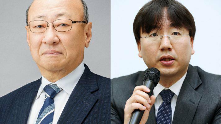 Nintendo CEO Kimishima is stepping down in June, Shuntaro Furukawa to take his place.