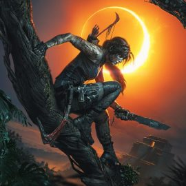 Shadow of the Tomb Raider looks to be the darkest entry into the series yet
