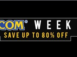 Capcom Weekend Sale on Humble Bundle