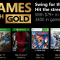 May 2018 Games with Gold includes MGS: Phantom Pain, Vanquish and more