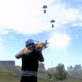 Open Beta For H1Z1 Coming To Playstation 4