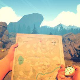 Valve has bought Campo Santo, developer of Firewatch