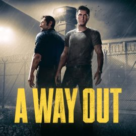 A Way Out has sold over 1 million copies