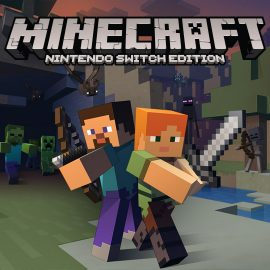 Minecraft on Switch getting Xbox Achievements