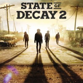State of Decay 2 could be coming to Steam