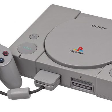 Sony is considering releasing a PlayStation 'Classic Mini'