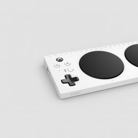 New Xbox Controller Designed Around Accessibility Leaks Ahead Of E3