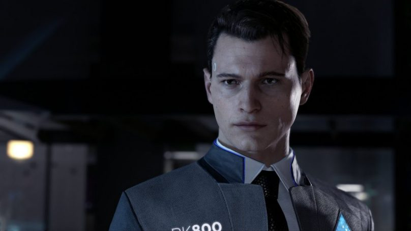 Detroit: Become Human overtakes God of War to become number one in the latest UK charts