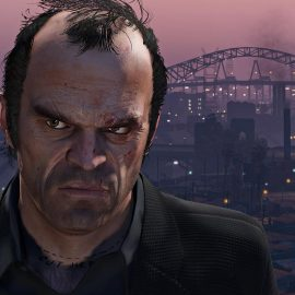 Grand Theft Auto V has sold 95 million copies Worldwide