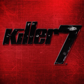Suda51 to re-release Killer7