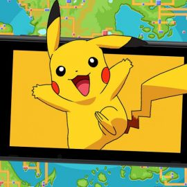 Rumor: Pokemon For Switch Reveal Coming Before June