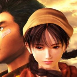 Shenmue 3 has been delayed to 2019