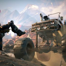Report: No Loot Boxes For Rage 2