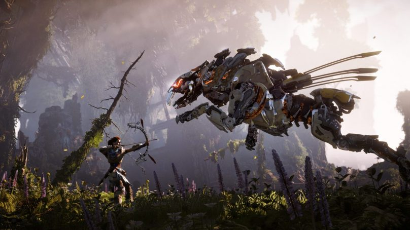 Guerrilla Games is hiring for a new PlayStation Exclusive