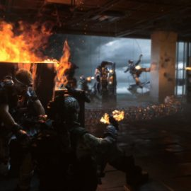 """Call of Duty: Black Ops 4's Battle Royale mode is called """"Blackout"""""""