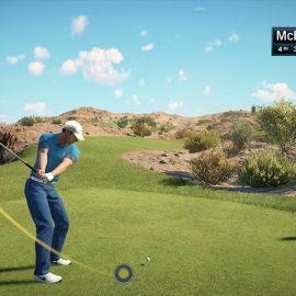 EA loses PGA Tour license, picked up by another publisher