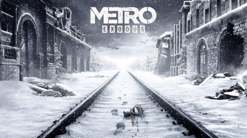 Metro Exodus has been delayed to 2019