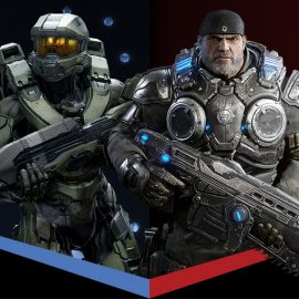 Halo and Gears of War get together for a MASSIVE Xbox Esports Event this July in New Orleans