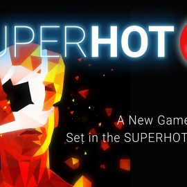 New SuperHot Title To Be Set In Japan