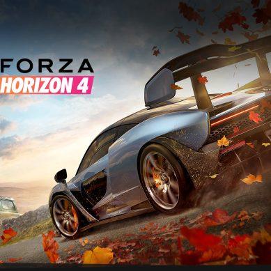 E3 2018: Hands on impressions of Forza Horizon 4