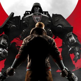 Panic Button Is Up For Wolfenstein: The New Order On Switch, But Only If Bethesda Is Too