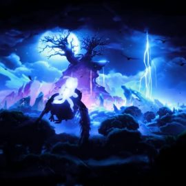 Ori And The Will Of The Wisps Coming Next Year