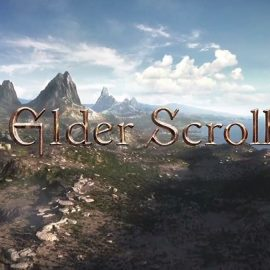 The Elder Scrolls VI has been officially announced