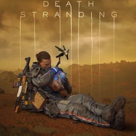 Death Stranding Gets New Gameplay Trailer