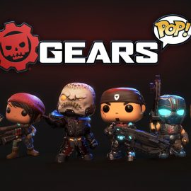 Gears Tactics & Gears Pop! Revealed