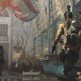 E3 2018: Hands On Impressions Of The Division 2