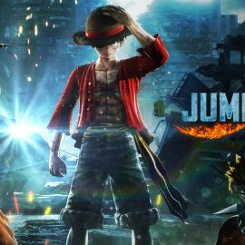E3 2018: Hands on impressions of Jump Force