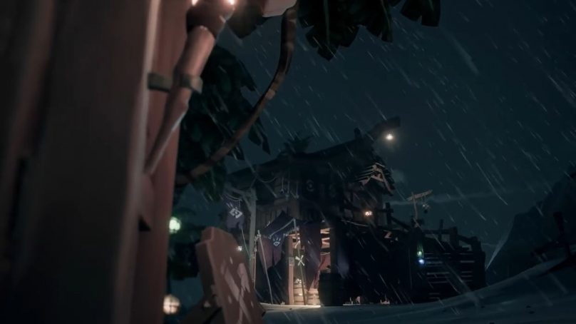 Two Sea Of Thieves DLCs Announced For This Summer