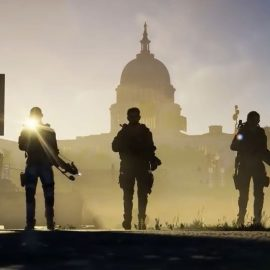 Division 2 Endgame And Expansions